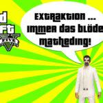 Bild zu Grand Theft Auto Online Folge 171