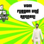 Bild zu Grand Theft Auto Online Folge 178