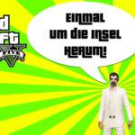 Bild zu Grand Theft Auto Online Folge 179
