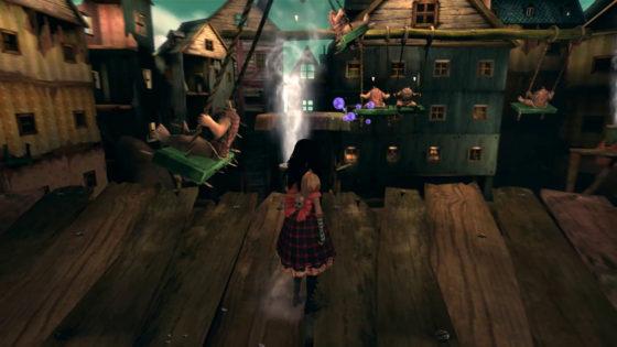 Alice: Madness Returns – #46 – Ich geh mal schaukeln!