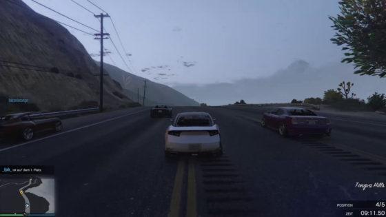 GTA V Online – #173 – Das längste Rennen!