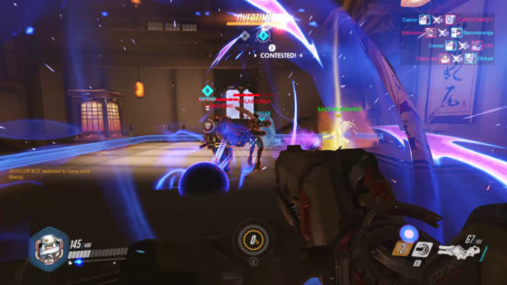 Overwatch – #21 – Zufalls-Chaos!