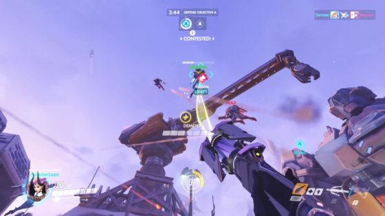 Overwatch – #27 – Mami, ich kann fliegen!