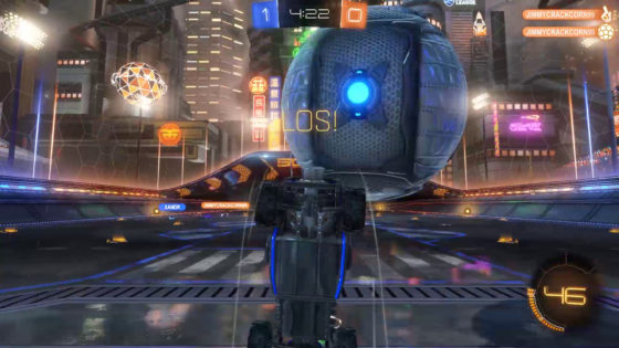 Rocket League – #13 – Manuel Neuer!