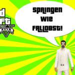 Bild zu Grand Theft Auto Online Folge 180