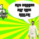 Bild zu Grand Theft Auto Online Folge 182