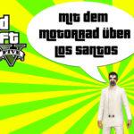 Bild zu Grand Theft Auto Online Folge 183
