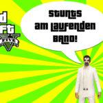 Bild zu Grand Theft Auto Online Folge 184