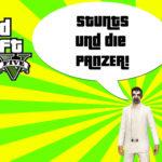 Bild zu Grand Theft Auto Online Folge 185