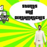 Bild zu Grand Theft Auto Online Folge 186