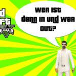 Bild zu Grand Theft Auto Online Folge 187