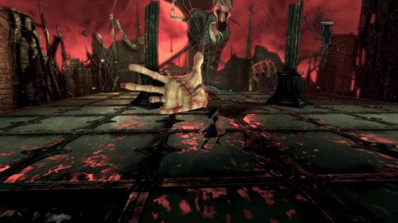 Alice: Madness Returns – #54 – Das eiskalte Händchen!