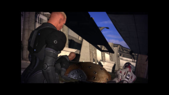 Mass Effect – #50 – Die schwere Entscheidung!