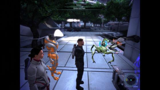 Mass Effect – #52 – Ein Königreich für einen Stadtplan!