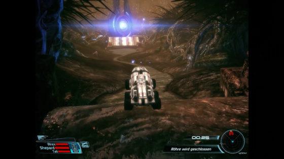 Mass Effect – #55 – Mako in die Röhre schieben!