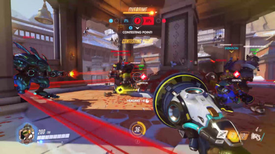 Overwatch – #31 – MOBAwatch!