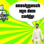 Bild zu Grand Theft Auto Online Folge 190