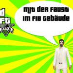 Bild zu Grand Theft Auto Online Folge 193