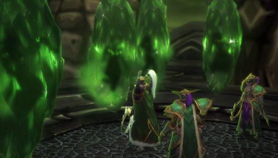 WoW: Legion – #03 – Im schwarzen Tempel!