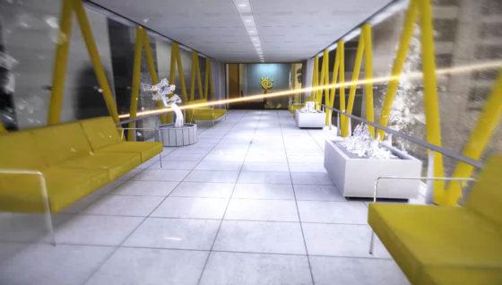 Mirror's Edge – #02 – Flucht im Kugelhagel!