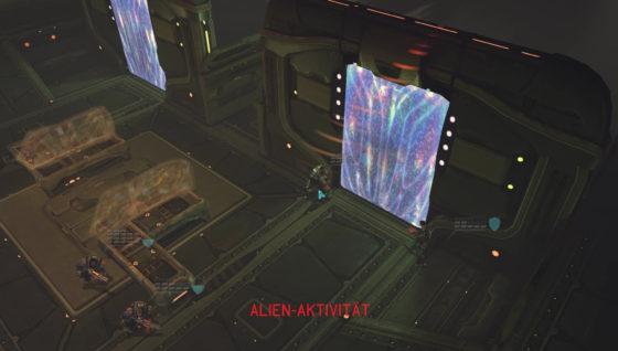 X-Com – Enemy Unknown – #37 – Hinter dem Tor ist der Zonk!