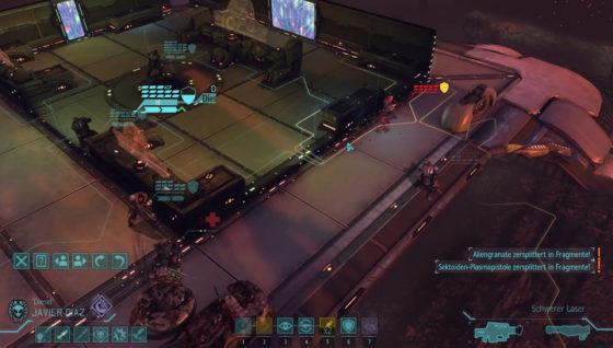 X-Com – Enemy Unknown – #45 – Wettlauf gegen den Tod!