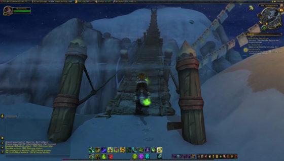 WoW: Legion – #18 – Verirrt im Schnee!