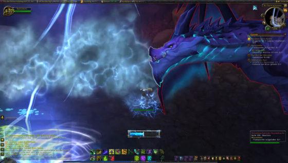 WoW: Legion – #21 – Blitzdingsen!