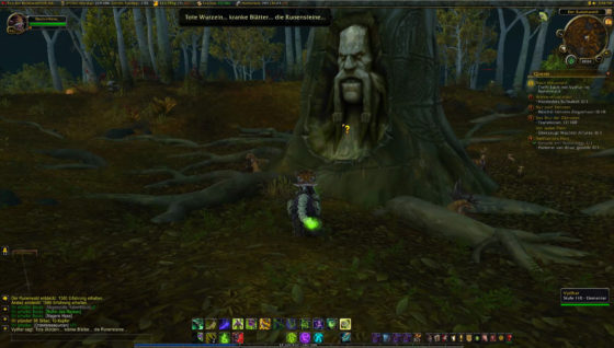 WoW: Legion – #25 – Mein Freund, der Baum!