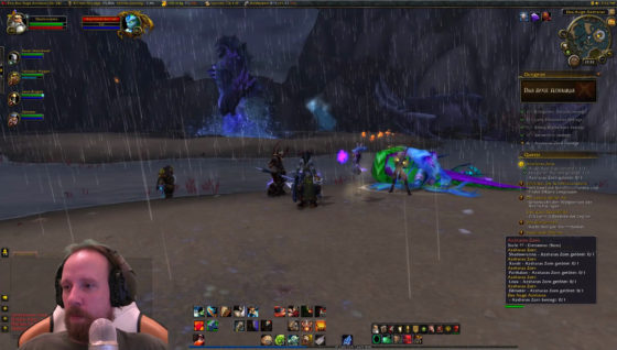 WoW: Legion – #38 – Das Auge Azsharas! (2/2)
