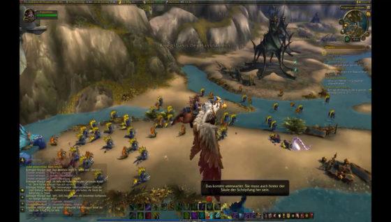 WoW: Legion – #39 – Naga in Aszuna!