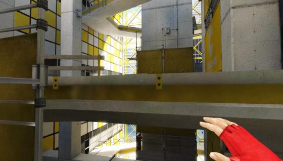 Mirror's Edge – #16 – Der Weg nach oben!