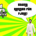 Bild zu Grand Theft Auto Online Folge 195