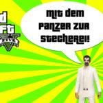 Bild zu Grand Theft Auto Online Folge 198