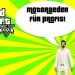 Bild zu Grand Theft Auto Online Folge 199