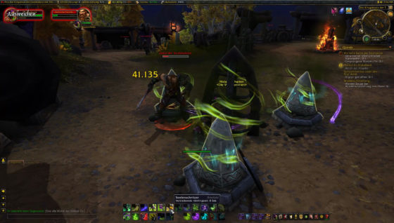 WoW: Legion – #61 – Malace im Wunderland!