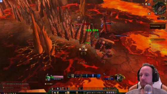 WoW: Legion – #64 – Neltharions Hort (2/2)