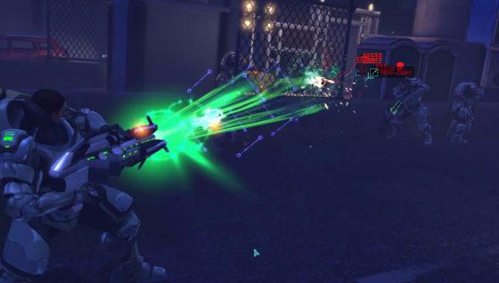 X-Com – Enemy Unknown – #54 – Adent, Advent – ein Alien brennt!