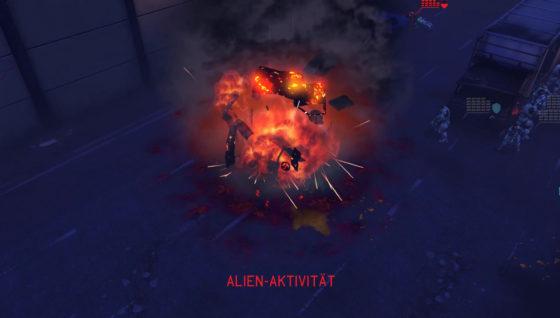 X-Com – Enemy Unknown – #55 – Schnell weg vom Auto!