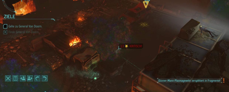 X-Com – Enemy Unknown – #56 – Ein van Doorn im Auge!