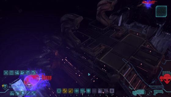 X-Com – Enemy Unknown – #59 – Ins Templerschiff!