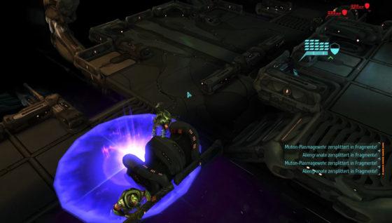 X-Com – Enemy Unknown – #60 – Mal nen Riss machen!