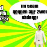 Bild zu Grand Theft Auto Online Folge 202
