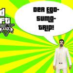 Bild zu Grand Theft Auto Online Folge 204