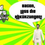 Bild zu Grand Theft Auto Online Folge 205