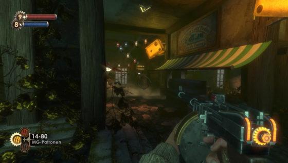 Bioshock Remastered ? #16 – Markttag!