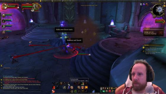 WoW: Legion – #65 – Die violette Festung!