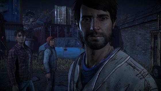 The Walking Dead, Season 3, Ep. 1 ? #01 – Familiengeschichten!