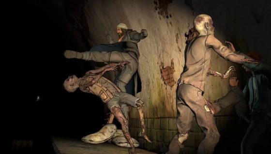 The Walking Dead, Season 3, Ep. 2 ? #07 – Jesus kann Kung-Fu!