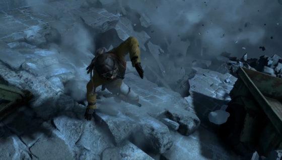 Rise of the Tomb Raider ? #22 – Keiner braucht Laster!